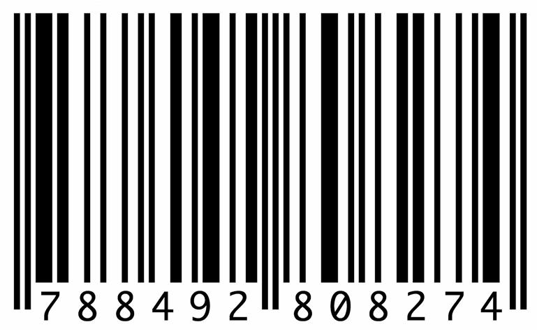 Qué información contienen los códigos de barras