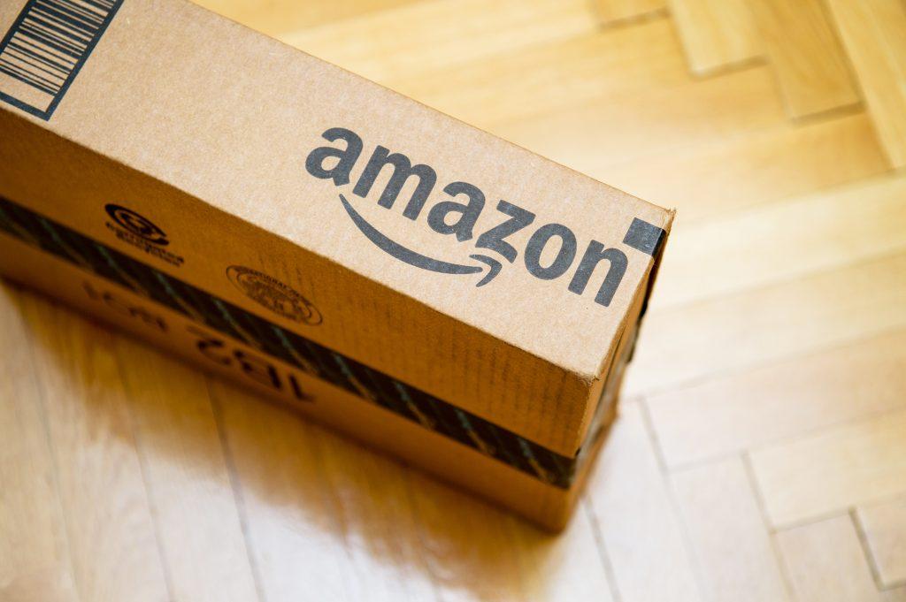 Cómo aparecer en Amazon sin código de barras