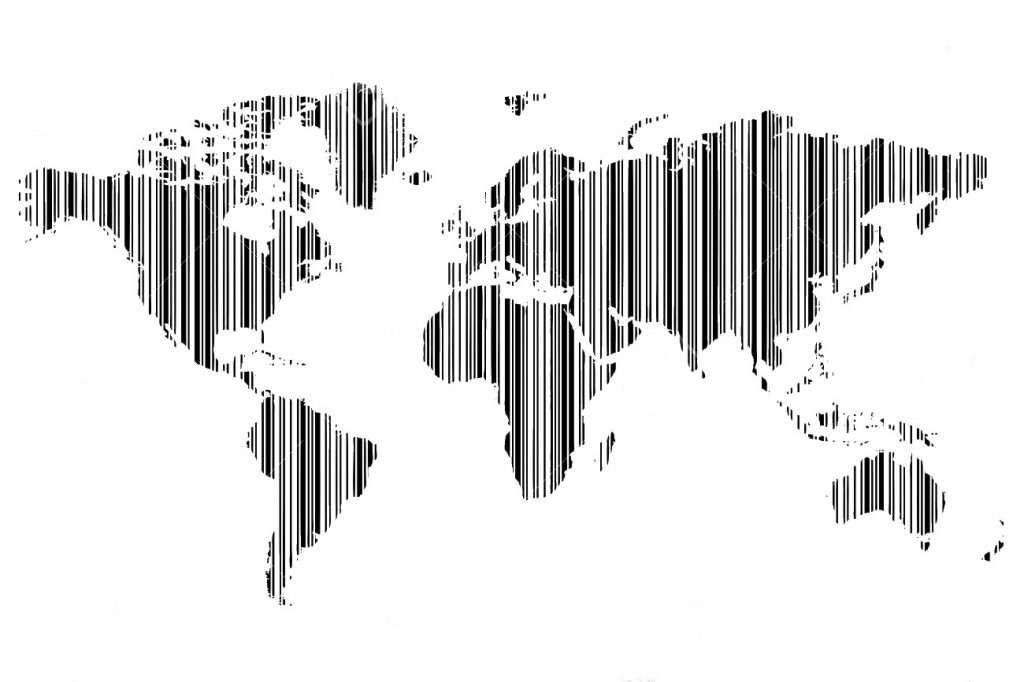 ¿Se puede usar un código UPC en Europa?
