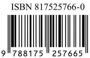 Qué es el ISBN