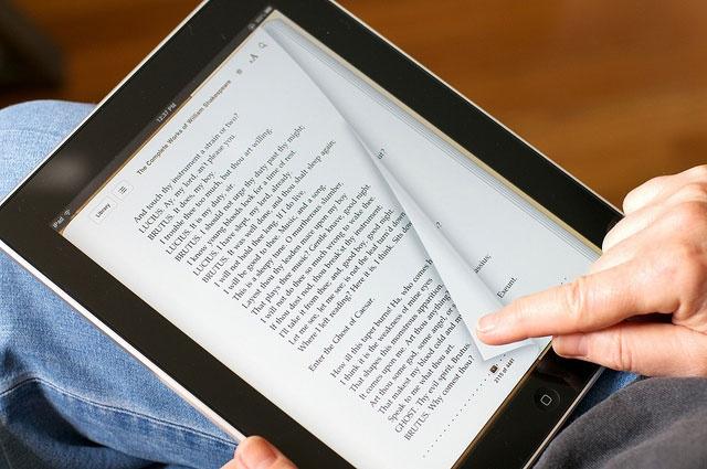 ¿Tienen ISBN los libros electrónicos?