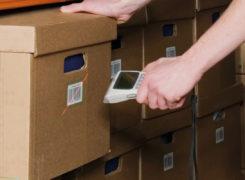 Código 128: el código de barras perfecto para gestionar la paquetería