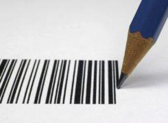 Normativa del código de barras en España